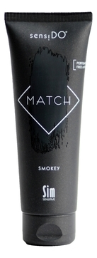 Sim Sensitive Краситель SensiDO Match Smokey Прямого Действия Серый, 125 мл