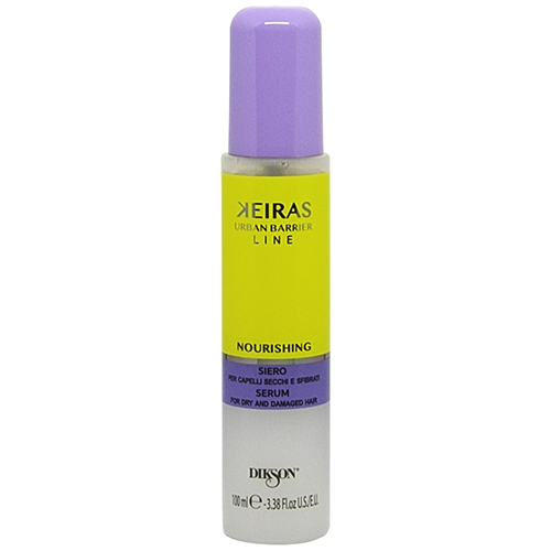 Dikson Сыворотка Serum for Dry and Damaged Hair Восстанавливающая, 100 мл