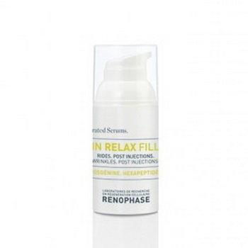 Renophase Сыворотка Serum Intense Rehydrating Увлажняющая, 30 мл