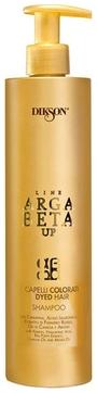 Dikson Шампунь Shampoo Argabeta Up Capelli Colorati для Окрашенных Волос с Кератином, 1000 мл