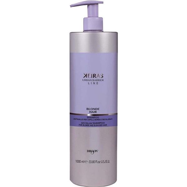 Dikson Шампунь Shampoo for Blonde and Bleached Hair для Обесцвеченных Волос, 1000 мл цена и фото