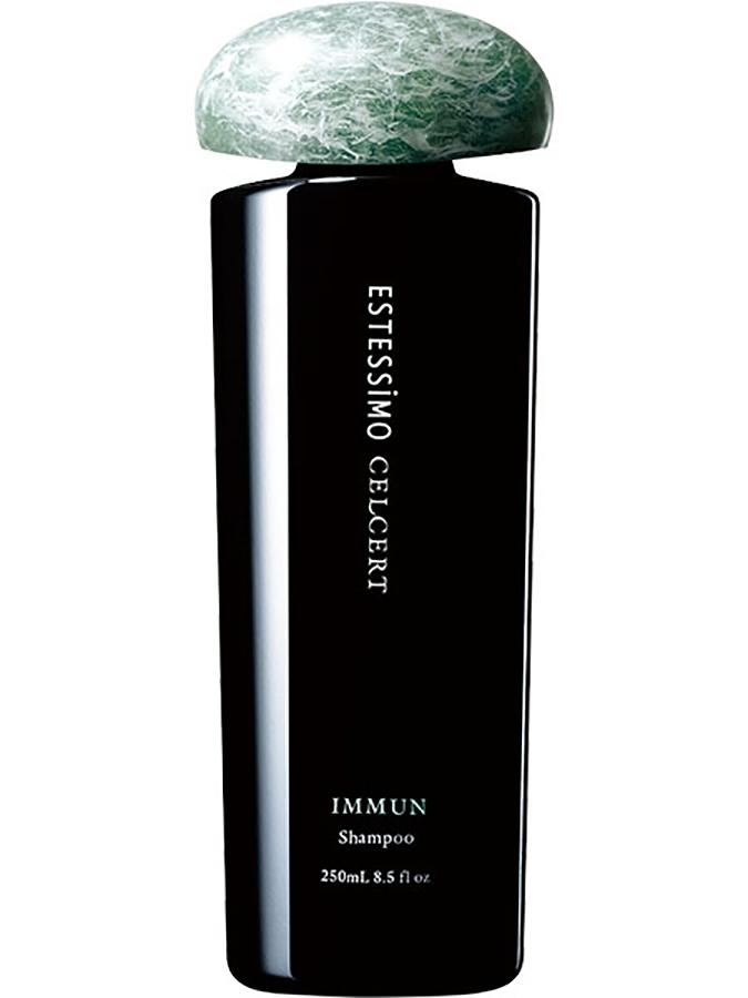 Lebel Cosmetics Шампунь Shampoo Immun Estessimo Восстанавливающий, 250 мл
