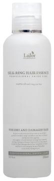 цена на La'dor Эссенция Silk-Ring Hair Essence Шёлковая для Повреждённых Волос, 160 мл