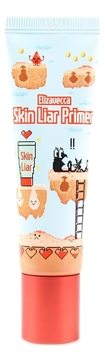 Elizavecca Праймер Skin Liar Primer Увлажняющий для Лица, 30 мл недорого