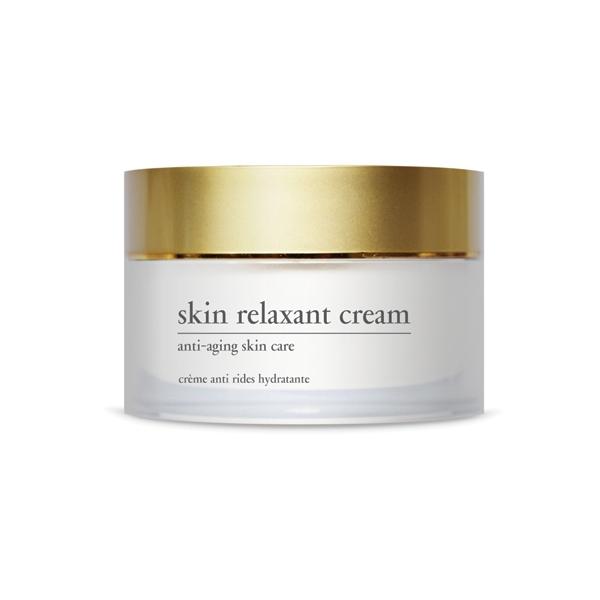 Yellow Rose Крем Skin Relaxant Cream с Ботокс-Эффектом для Всех Типов Кожи, 50 мл