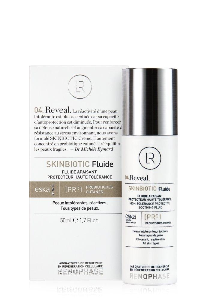 Renophase Флюид Skinbiotic Fluide Скинбиотик, 50 мл