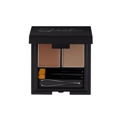 Sleek Makeup Набор для Бровей Sleek MakeUp Brow Kit Light sleek makeup into the night strobe dome bronze хайлайтер тон 1159