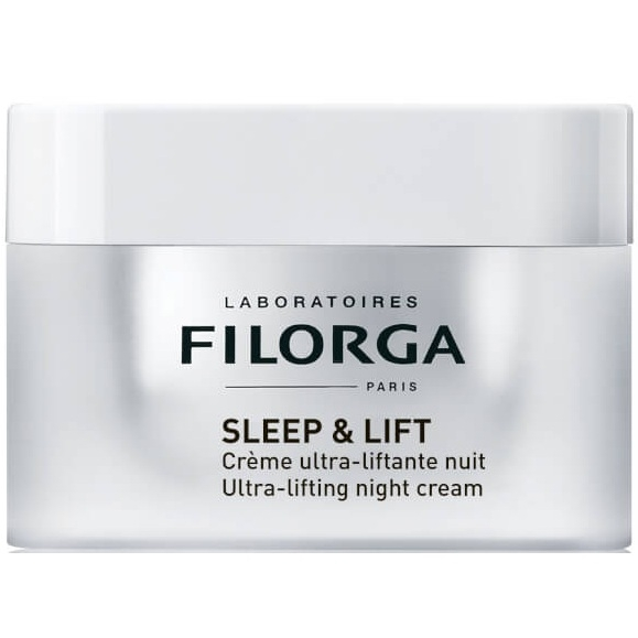 Filorga Крем Sleep & Lift Crème Ultra-Liftante Nuit Ультра-Лифтинг Ночной Слип и Лифт, 50 мл крем лифтинг neogen code9 black