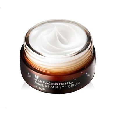 MIZON Крем Snail Repair Eye Cream для Кожи вокруг Глаз с Экстрактом Улитки, 25 мл