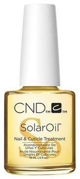 CND Масло Solar Oil для Ногтей, 15 мл