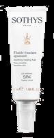 Sothys Флюид Soothing Melting Fluid Успокаивающий для Чувствительной Кожи (Нормальная и Комбинированная), 50 мл