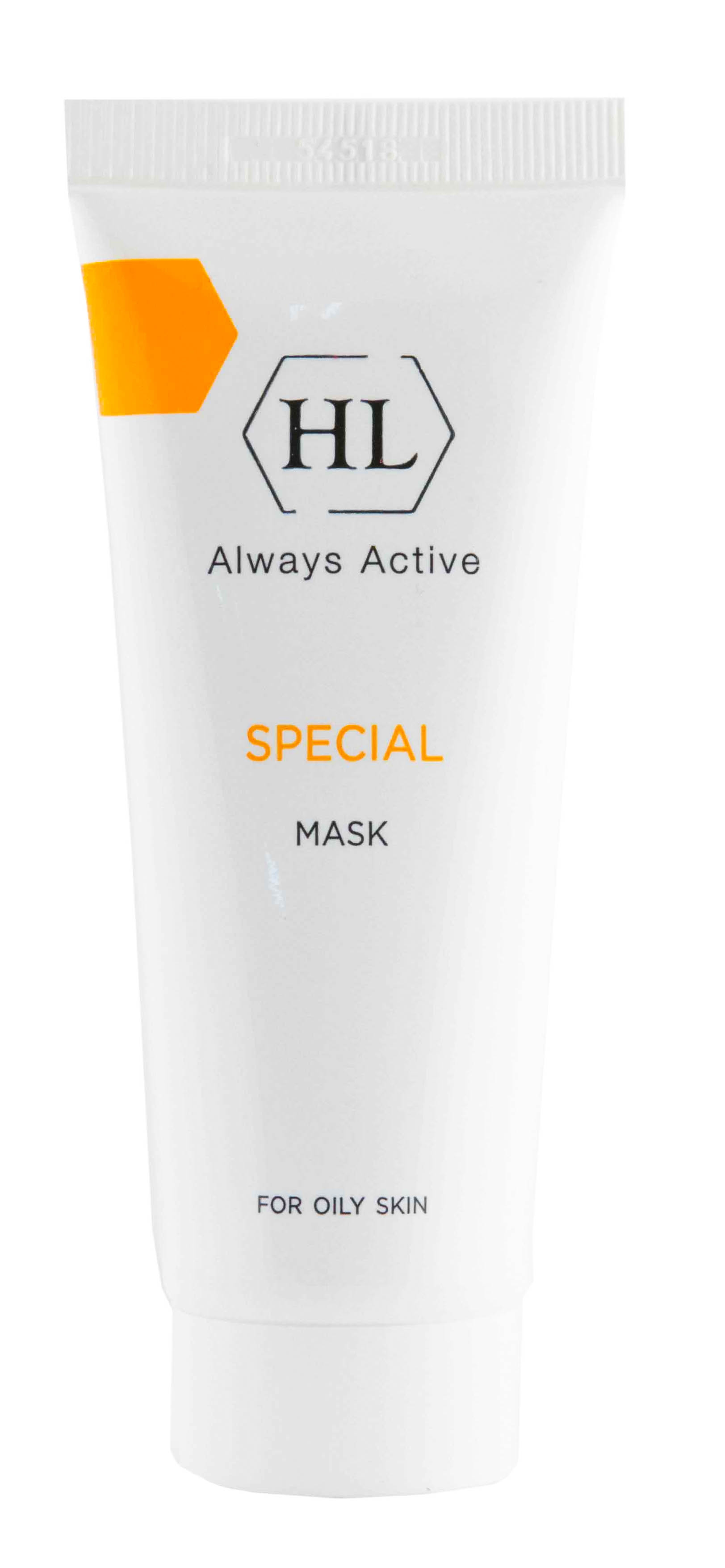 Holy Land Маска Special Mask Сокращающая, 70 мл маска для лица holy land renewing mask renew formula 50 мл нежная сокращающая для лифтинга