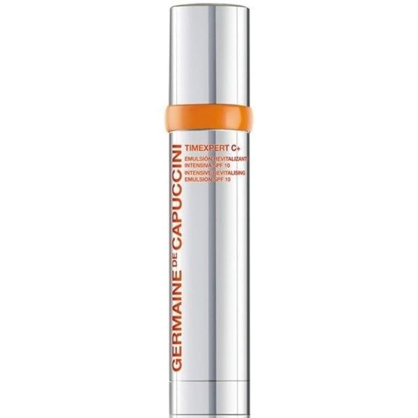 Germaine de Capuccini Интенсивная Восстанавливающая Эмульсия SPF10 Intens.Revit.Emulsion, 50 мл