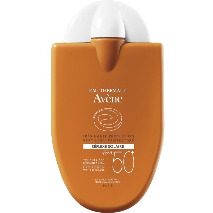 AVENE Эмульсия Sun SPF 50+ Солнцезащитная Компакт, 30 мл avene cleanance солнцезащитная эмульсия