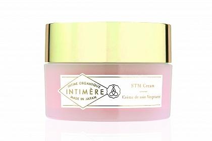 Intime Organique Крем STM Cream Органический от Растяжек, 100г крем от растяжек авент купить в москве