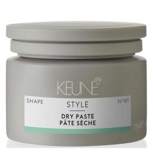 Keune Паста Style Dry Paste Сухая, 75 мл