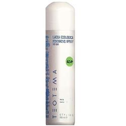 Teotema Эко Лак Styling Hairspray Strong для Волос, 350 мл цены