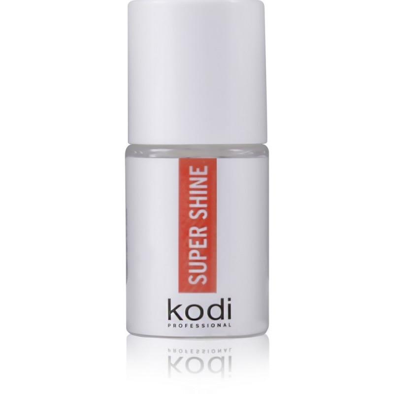Kodi Professional Средство Super Shine TC Закрепитель с Блеском, 15 мл