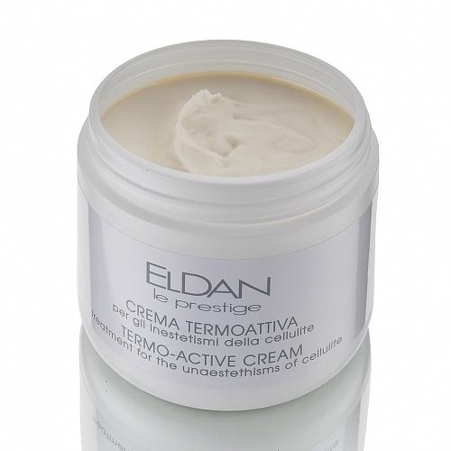 ELDAN Крем TERMO-Active Cream Антицеллюлитный Термоактивный, 500 мл eldan cosmetics официальный отзывы