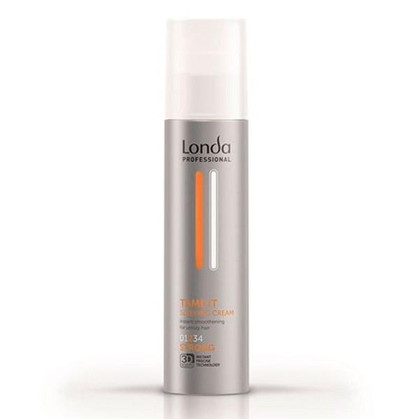 LONDA Крем Texture Tame It Разглаживающий для Волос, 200 мл