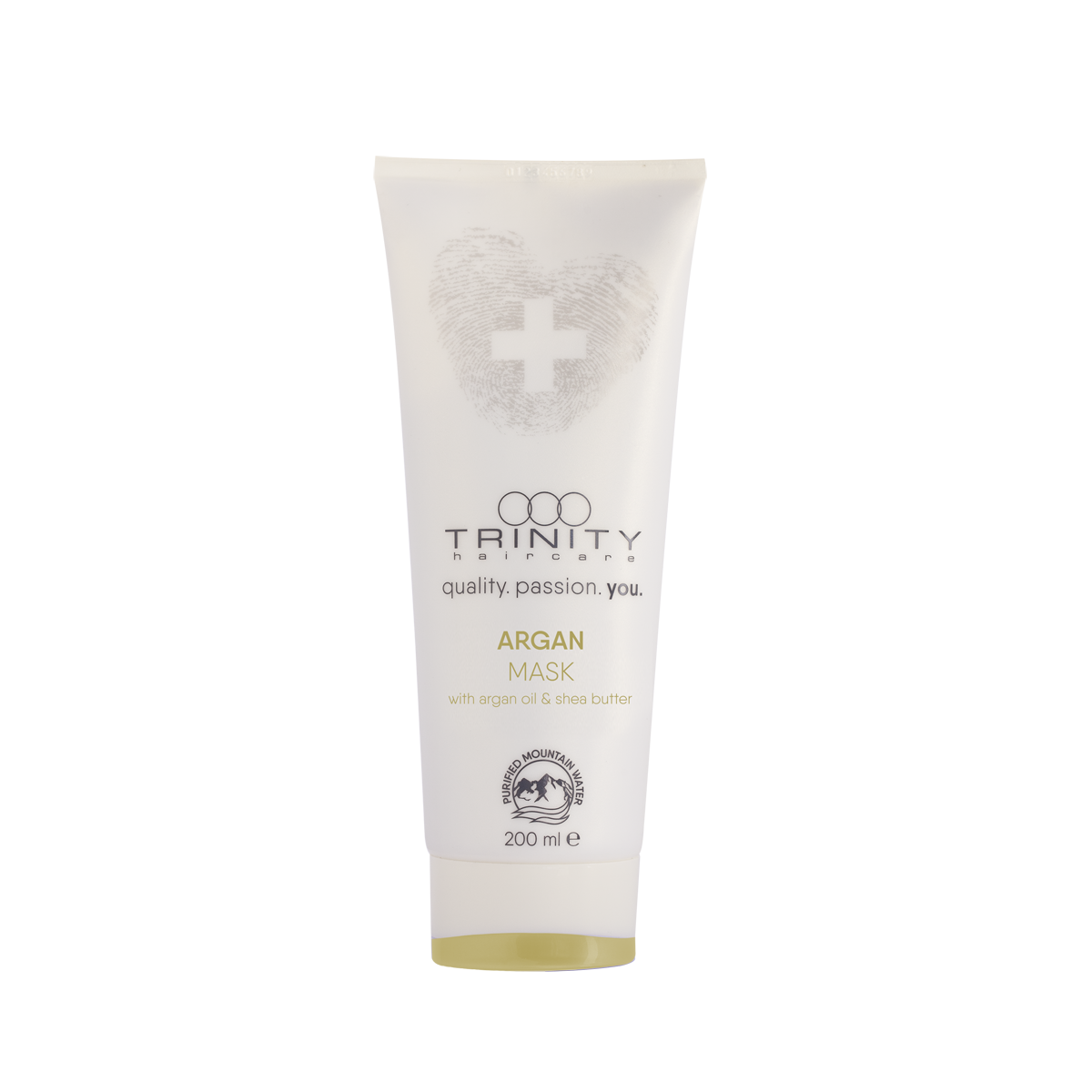 цены Trinity Hair Care Маска Therapies Argan Oil Mask Аргановая, 200 мл