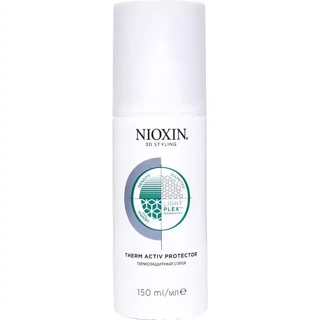 NIOXIN Спрей Therm Activ Термозащитный, 150 мл