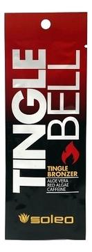 Soleo Бронзатор Tingle Bell с Тингл-Эффектом, 15 мл недорого
