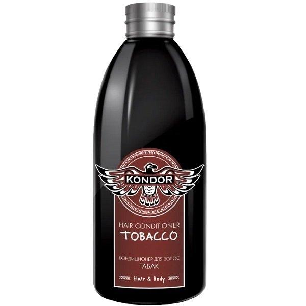KONDOR Кондиционер Tobacco Hair Conditioner для Волос Табак, 300 мл недорого