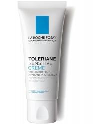 La Roche Posay Крем Toleriane Sensitive Толеран Сенситив, 40 мл