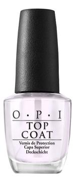 OPI Покрытие Top-Coat Верхнее Закрепляющее, 120 мл недорого