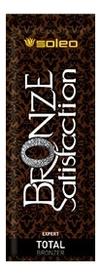 Soleo Ускоритель Total Bronzer Супер Интенсивный Загара с Бронзатором, 15 мл недорого