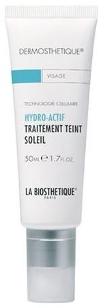 La Biosthetique Крем Traitement Teint Soleil Клеточно-Активный Дневной с Тонирующим Эффектом, 50 мл недорого