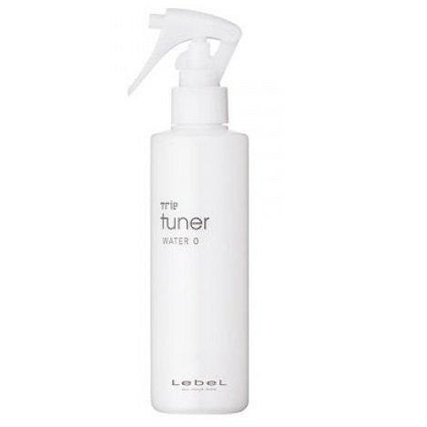 Lebel Cosmetics Вода Trie Tuner Water 0 для Укладки Шёлковая Вуаль, 200 мл