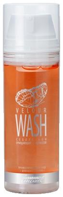 PREMIUM Себолосьон Velour Wash Очищающий с Мелиссой, 155 мл