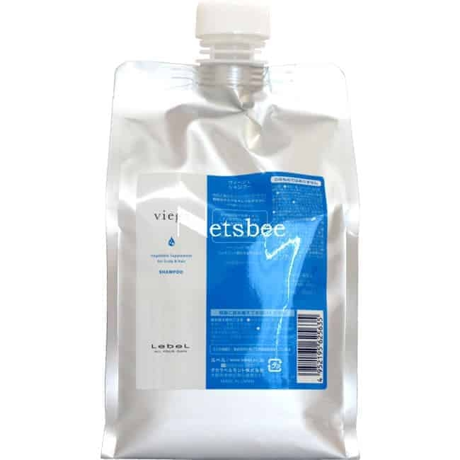 Lebel Cosmetics Маска для Объема Волос Viege, 1000 мл lebel средство для облегчения расчесывания для окрашенных волос lebel proscenia drying fix 0410 200 мл
