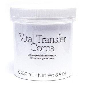 Gernetic Крем Vital Transfer Corps Специальный для Кожи Тела в Период Менопаузы, 250 мл