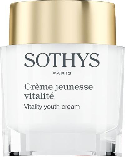 Sothys Крем  Vitality Youth Cream для Сияния и Идеального Рельефа Кожи, 150 мл недорого