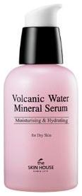 The Skin House Сыворотка для Сухой Кожи с Минеральной Вулканической Водой Volcanic Water Mineral Serum, 50 мл