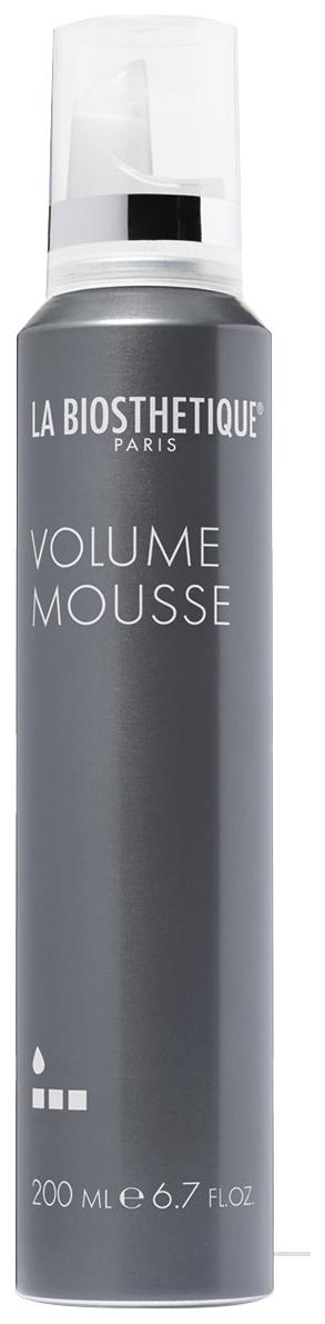 La Biosthetique Мусс Volume для придания интенсивного объема волоса, 200 мл
