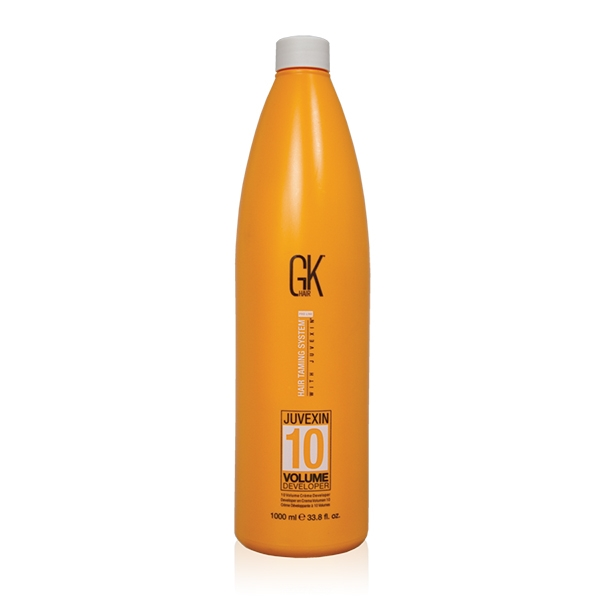 Global Keratin Проявитель Volume Developer Краски Для Волос 10 (3%), 1000 мл