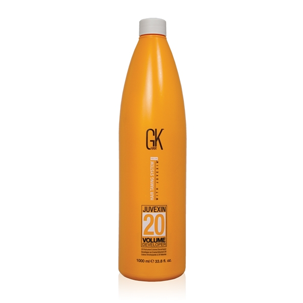 Global Keratin Проявитель Volume Developer Краски Для Волос 20 (6%), 1000 мл