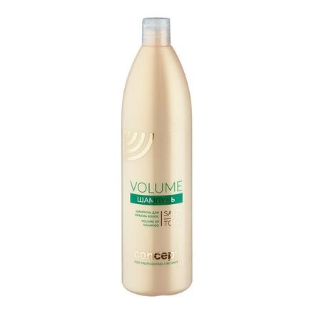 Concept Шампунь Volume Up Shampoo для Объема, 1000 мл