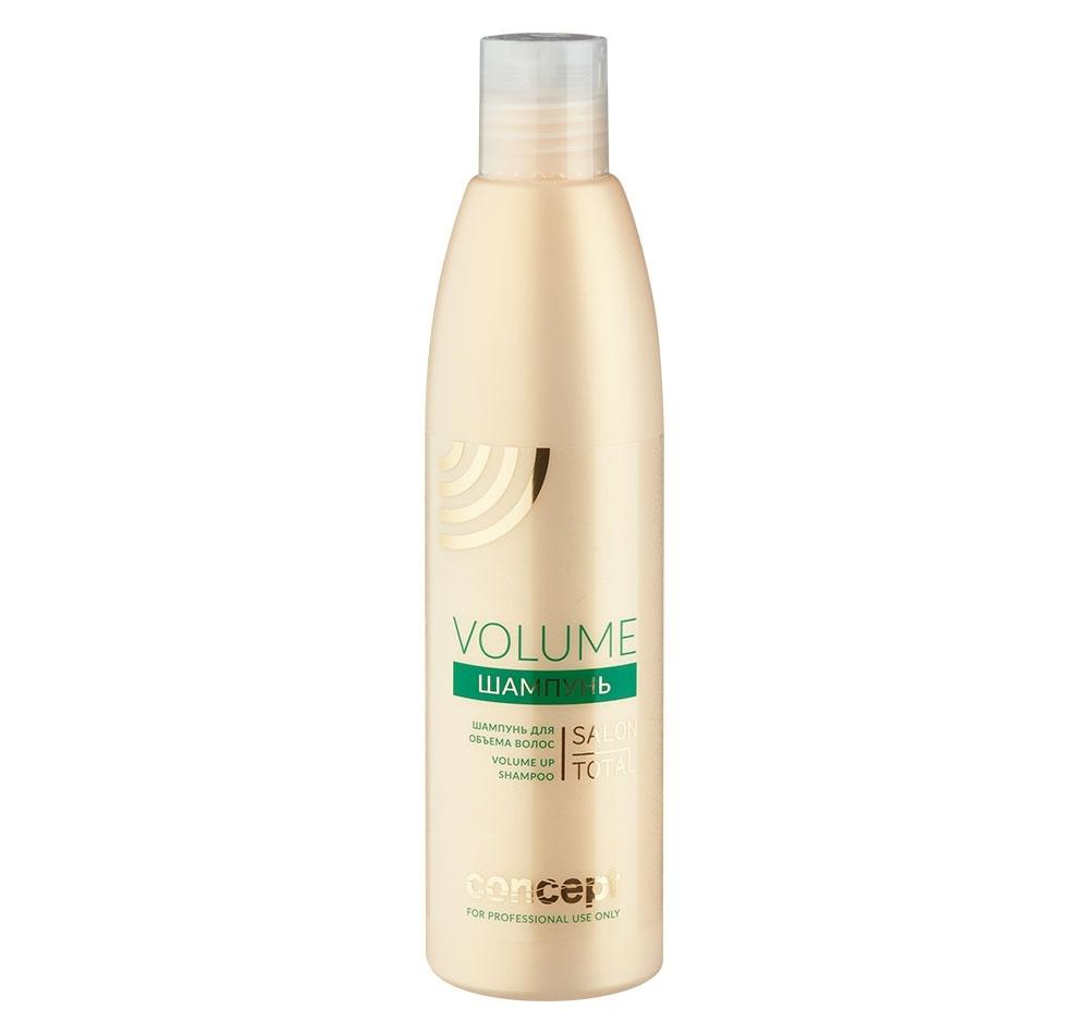 Concept Шампунь Volume Up Shampoo для Объема, 300 мл