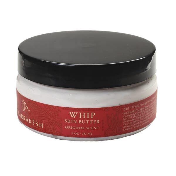 Marrakesh Масло WHIP Skin Butter Original Питательное Густое для Тела Аромат, 240 мл marrakesh масло whip skin butter питательное густое для тела аромат isle of you 240 мл
