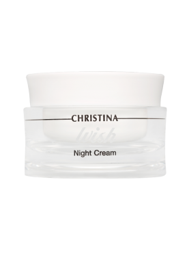 Christina Крем Ночной Wish Night Cream, 50 мл