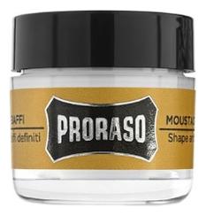 Proraso Воск для Усов Wood and Spice, 15 мл