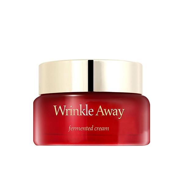 The Skin House Обновляющий Крем с Экстрактом Галактомисиса Wrinkle Away Fermented Cream, 50 мл