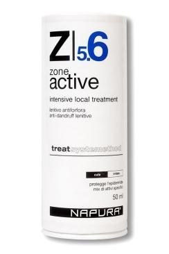 Napura Active Pre Z5.6 Крем-Сыворотка Active Pre, 50 мл napura аэрозоль локальный для нормальной кожи energy pre 15 мл