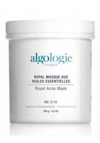 Algologie Маска Анти-Акне Королевская Royal Acne Mask, 280г цена 2017