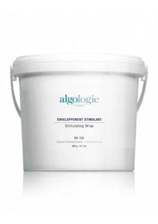 Algologie Пудра для Стимулирующего Обертывания, 1000мл